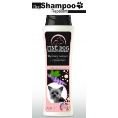 FINE DOG Shampoo Small 250ml