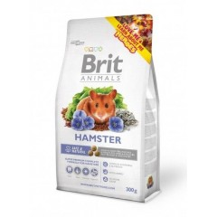 Brit Animals Křeček 300g