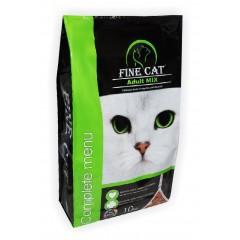 FINE CAT Adult Mix 10kg