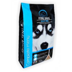 FINE DOG Adult Mix 10kg