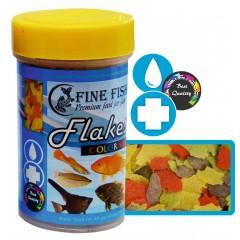 FINE FISH Flakes Premium 100ml