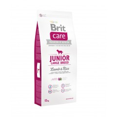 Brit Care Junior Large 12kg