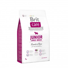 Brit Care Junior Large 3kg