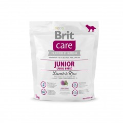 Brit Care Junior Large 1kg