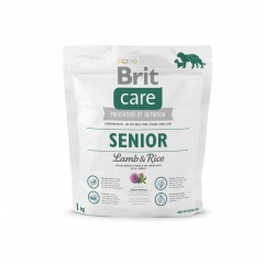 Brit Care Senior Lamb 1kg