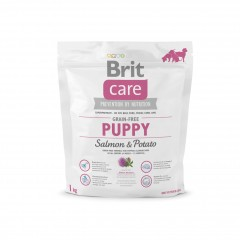Brit Care GF Puppy Salmon 1kg