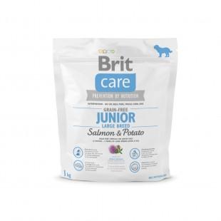 Brit Care GF Junior Large 1kg