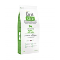 Brit Care GF Adult Large 12kg