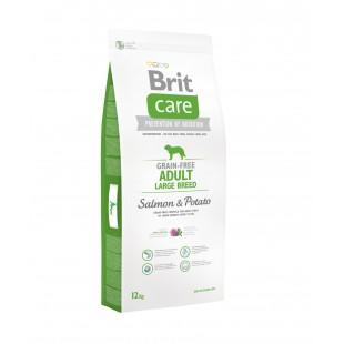 Brit Care GF Adult Large 12kg