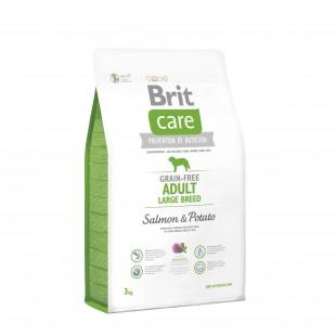 Brit Care GF Adult Large 3kg