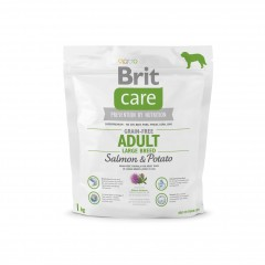 Brit Care GF Adult Large 1kg