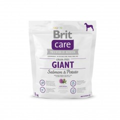 Brit Care GF Giant Salmon 1kg