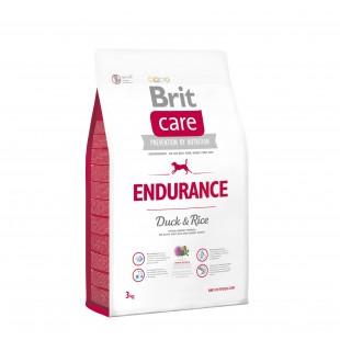 Brit Care Dog Endurance Duck & Rice 3kg