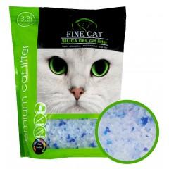Fine CAT silicagel 3,8l/1,7kg