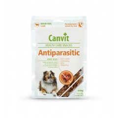 Canvit CZ Anti-Parasitic 200g