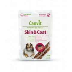 Canvit CZ Skin & Coat 200g