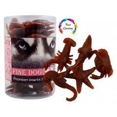 FINE DOG Krabí plody moře 30ks