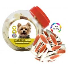 FINE DOG MINI Jeh. penne 500g