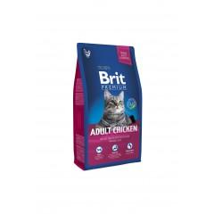 Brit Cat Adult Chicken 8kg