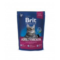 Brit Cat Adult Chicken 300g
