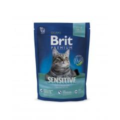 Brit Cat Sensitive 1,5kg