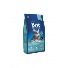 Brit Cat Sensitive 8kg