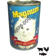 Magnum pro koťata 410g