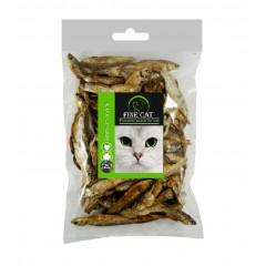 FINE CAT rybička sušená 100g