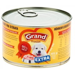 GRAND Extra Premium štěně 405g