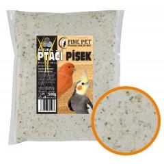 FINE PET Ptačí písek 500g
