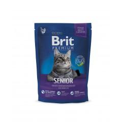 Brit-Premium Cat Senior 800g