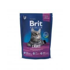 Brit-Premium Cat Light 1,5kg