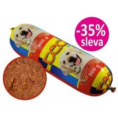 TEO Dog Hovězí salám 900g