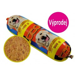 TEO Dog Kuřecí salám 900g