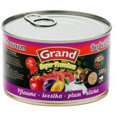 Grand Super Premium Hovězí / švestka 380g