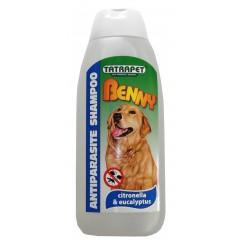 Šampón BENNY Antiparasite 200ml