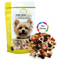 FINE DOG MINI Mix SOFT 100g