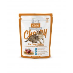 Brit Care Cat Cheeky I am Living Outdoor 400g