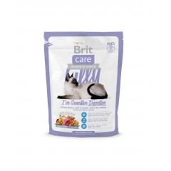 Brit Care Cat Lilly I've Sensitive Digestion 400g