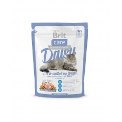 Brit Care Cat Daisy I've to control my Weight 400g