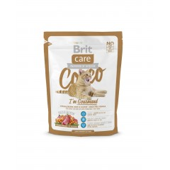 Brit Care Cat Cocco I am Gourmand 400g