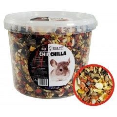 FINE PET Chinchilla 1,4kg