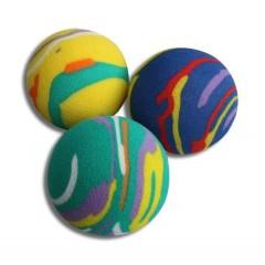 Pěnový míček 3,5cm 3ks