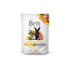 Brit Animals IMMUNE STICK pro hlodavce 80g