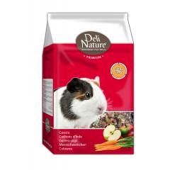 Deli Nature Premium GUINEA-PIGS 3kg