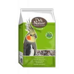 Deli Nature Premium PARAKEETS 1kg
