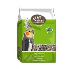 Deli Nature Premium PARAKEETS 4kg