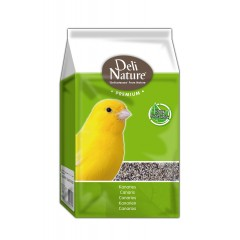 Deli Nature Premium CANARIES 1kg