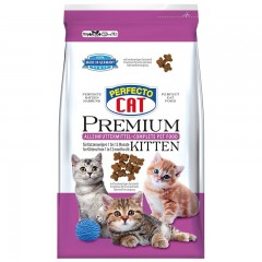 Perfecto Premium Cat 750g Kitten