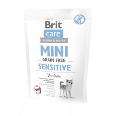 Brit Care MINI Dog Grain-Free Sensitive 400g